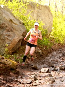 Bear mountain 10k - 3 mai 2015