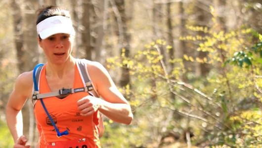 Pourquoi courir, Stéphanie Côté