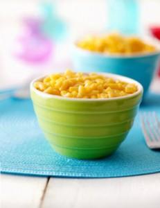 Du bon vieux macaroni au fromage… nouvelle version!